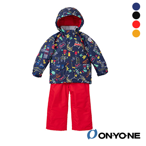 18/19 [온요네] TODDLER SUIT (REO 51006)