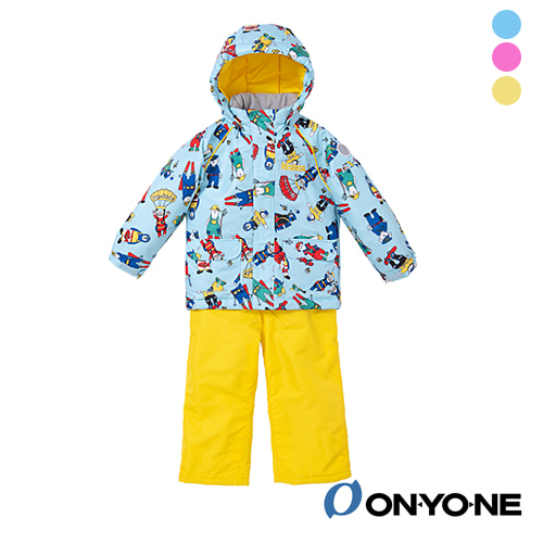 18/19 [온요네] TODDLER SUIT (REO 51007)