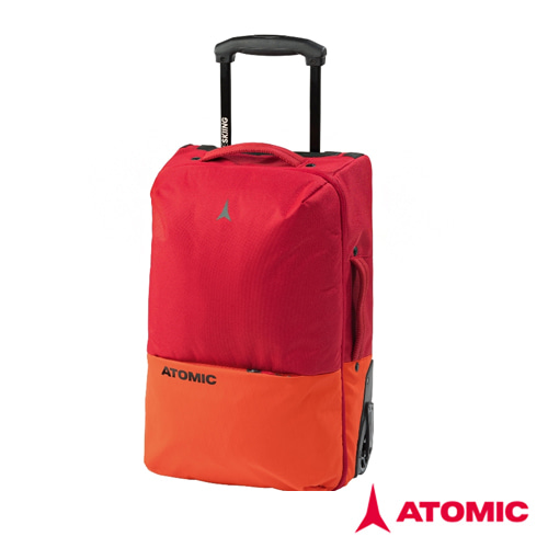18/19 [아토믹] CABIN TROLLEY 40L RED/BRIGHT RED