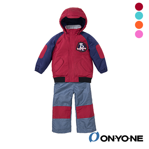 18/19 [온요네] TODDLER SUIT (RES 51003)