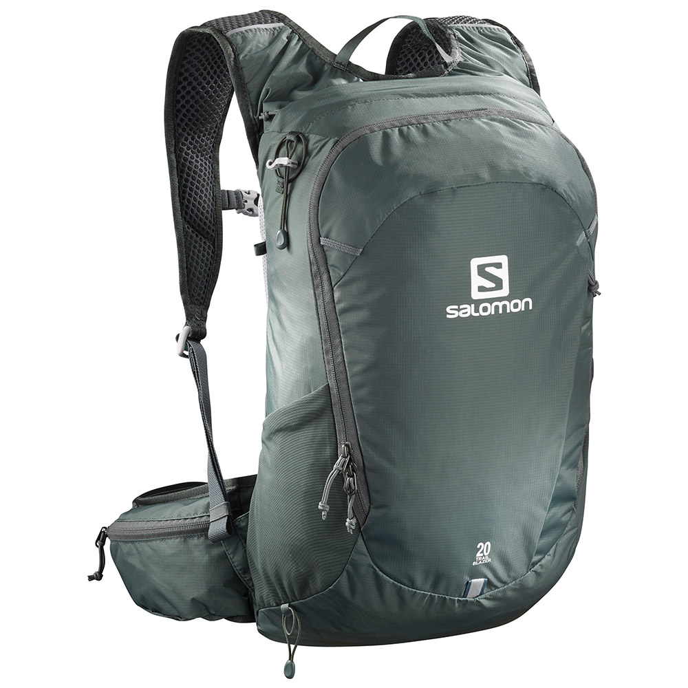 살로몬 SS19 트레일블레이저 20 SALOMON TRAILBLAZER 20 Urban/Chic-Allo LC1084900
