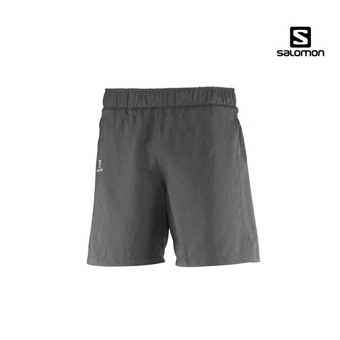 살로몬 숏 팬츠 SALOMON TRAIL RUNNER SHORT M L38075400